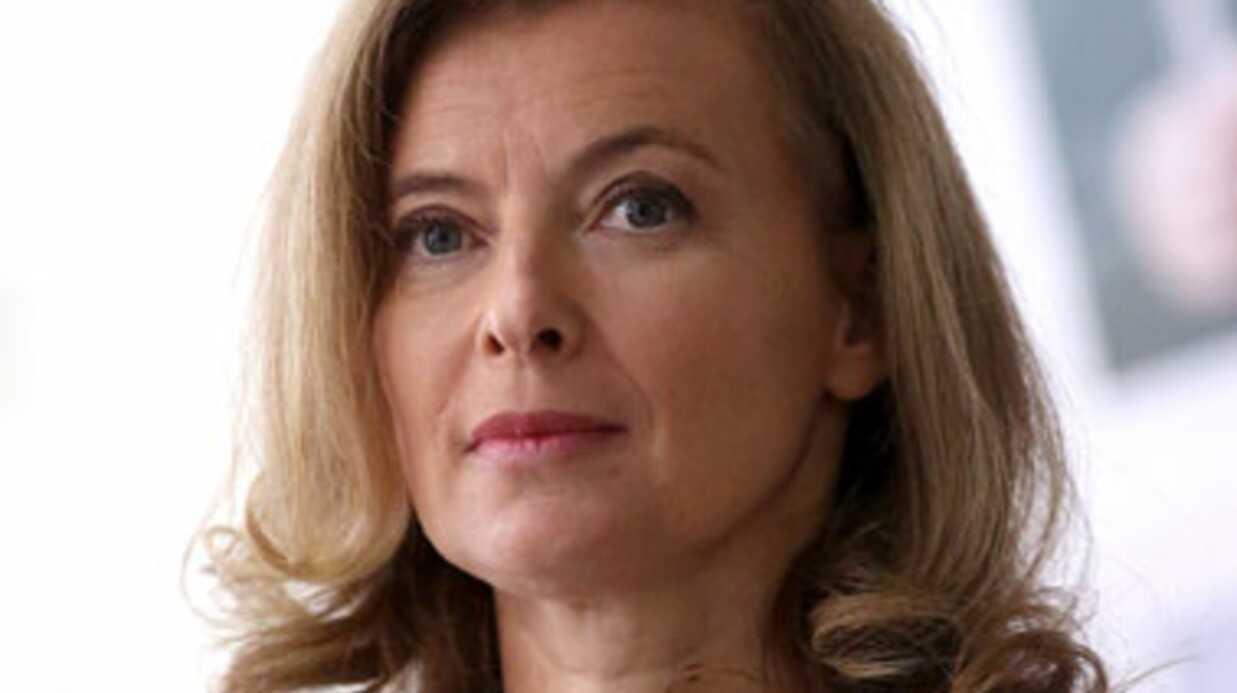 Arnaud Lagardère nie tout problème avec Valérie Trierweiler