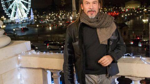 Florent Pagny l'avoue: Louis Bertignac va lui manquer sur The Voice