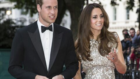 Kate Middleton et William vont accueillir des sans-abris à Kensington Palace