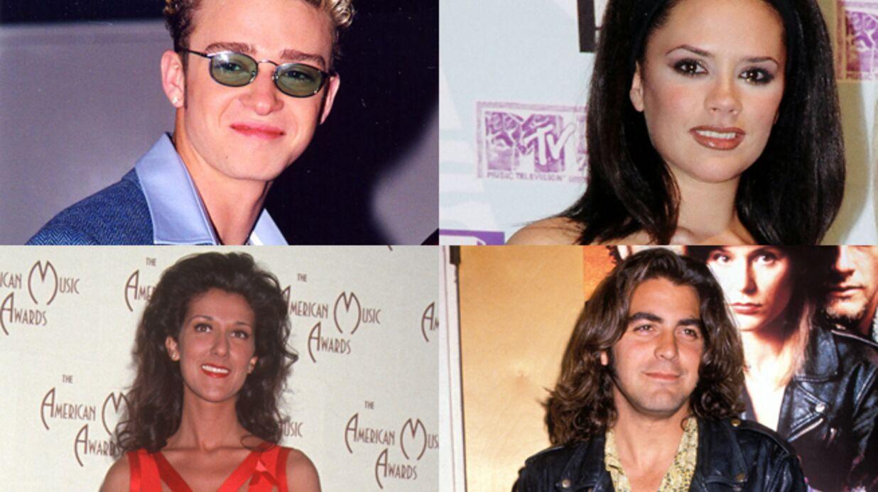 DIAPO Les 90's, une décennie catastrophe pour les looks des stars