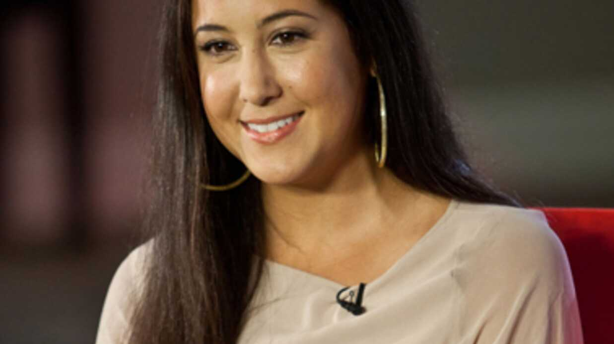 Effondrée, la chanteuse Vanessa Carlton révèle qu'elle a perdu son bébé