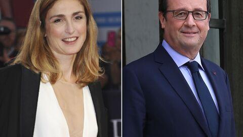 François Hollande et Julie Gayet se revoient en secret à l'Elysée