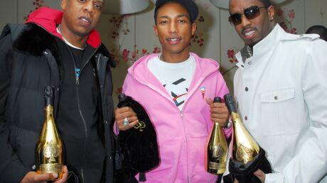 Jay-Z s'offre la maison de champagnes Armand de Brignac