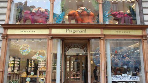 Saga de marque: Fragonard