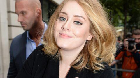 Adele: depuis qu'elle a tweeté en étant ivre, son équipe lui interdit d'écrire sur les réseaux sociaux