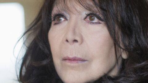 Juliette Gréco dévastée: on lui a volé un tableau signé Serge Gainsbourg