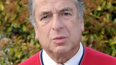 Hospitalisé en urgence, Paul-Loup Sulitzer a de nouveau frôlé la mort