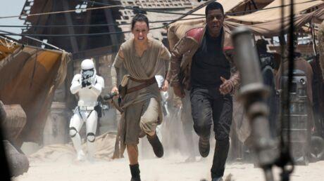 Le fan mourant de Star Wars a pu voir le dernier volet de la saga en avant-première