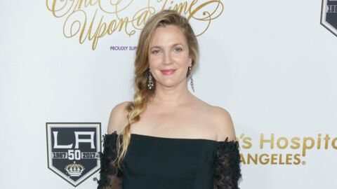 PHOTOS Drew Barrymore a perdu 10 kilos depuis son divorce