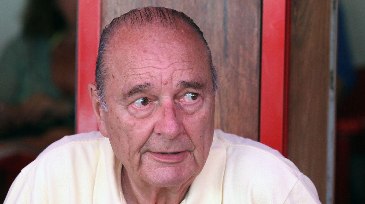 Jacques Chirac: sa fille Claude donne des nouvelles rassurantes sur son état de santé