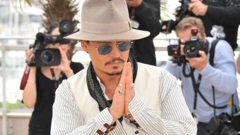 Johnny Depp s'excuse après ses propos sur le viol