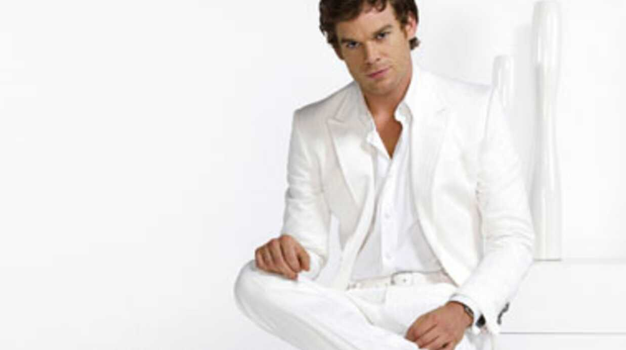 Dexter : la gour­man­dise de Michael C. Hall menace la série