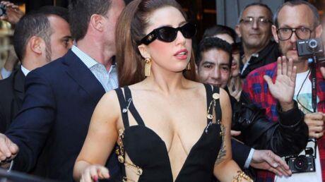 Lady Gaga reçoit le prix pour la paix Lennon Ono