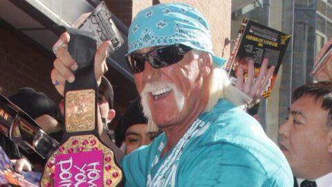 Une sextape de Hulk Hogan mise en ligne