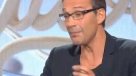 Julien Courbet clashe France 2 et vante les qualités de TF1