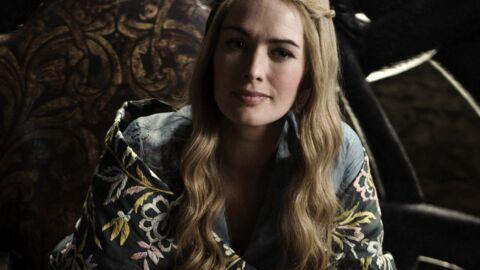 Game of Thrones: la scène de nu intégral de Cersei a coûté près de 200 000 dollars