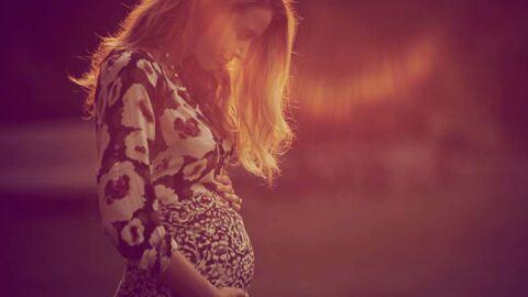 Blake Lively est enceinte de son premier enfant