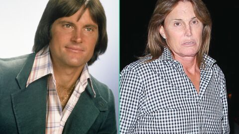 PHOTOS L'incroyable transformation (en femme ?) de Bruce Jenner