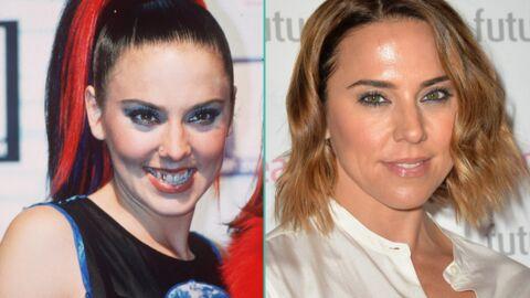 PHOTOS Spice Girls: Mel C a vraiment beaucoup, beaucoup changé