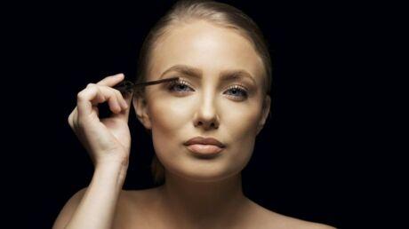 Les 8 erreurs que vous commettez avec votre mascara