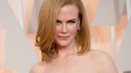Nicole Kidman écartée du mariage (scientologue) de sa fille Bella
