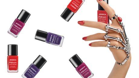 Phenom, le vernis à ongles nouvelle génération par Jessica