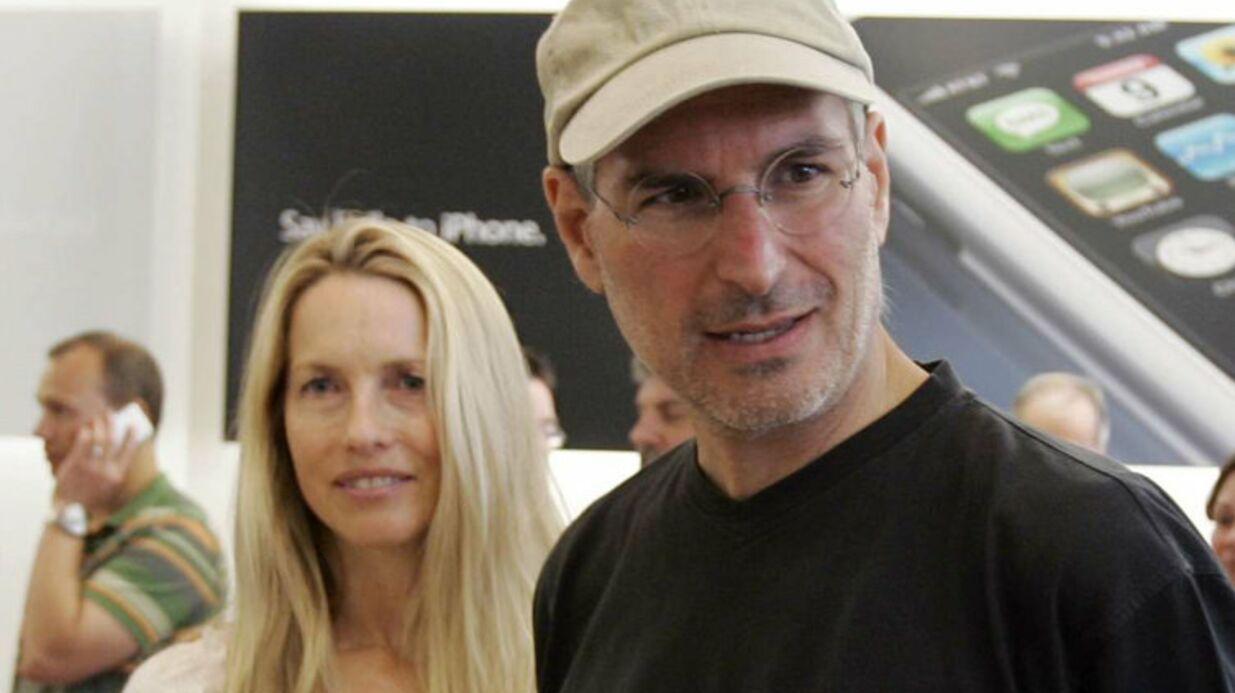 Steve Jobs: sa veuve aurait tenté d'empêcher la sortie du film sur sa vie