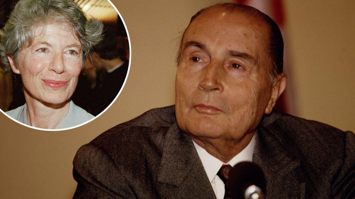 François Mitterrand: des extraits des lettres d'amour enflammées qu'il écrivait à Anne Pingeot dévoilés