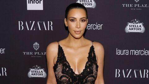 Affaire Kim Kardashian: la police serait «déconcertée» par le témoignage du concierge