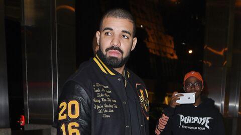 Drake: blessé à la cheville, il doit suspendre sa tournée