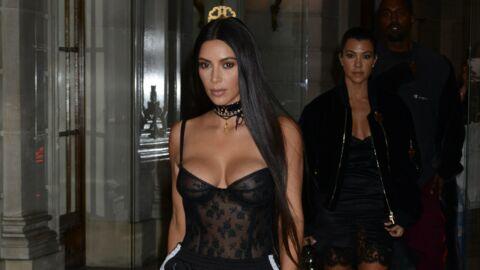 Kim Kardashian: des caméras auraient filmé ses assaillants