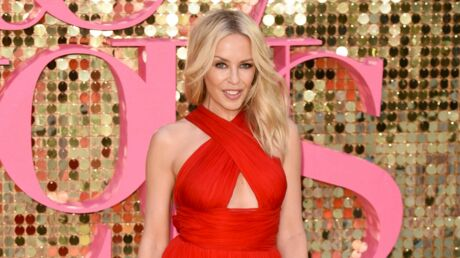 Kylie Minogue attend le mariage pour tous en Australie pour dire oui à Joshua Sasse