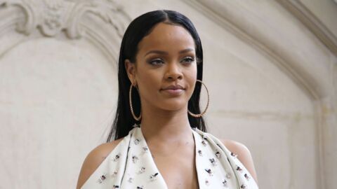 Rihanna accusée de plagiat: un designer perd son procès