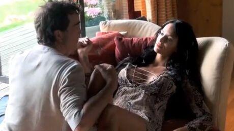 Arnaud Lagardère juge sa vidéo avec Jade Foret «ridicule»