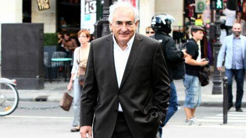 DSK avoue avoir tenté d'embrasser Tristane Banon