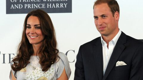 Prince William et Kate Middleton offrent un 4×4