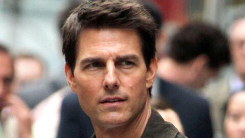 Tom Cruise essaye de vider un restaurant d'hôtel pour manger seul