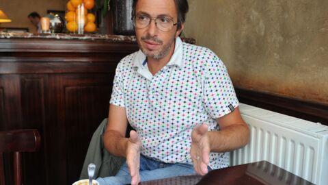 Florian Gazan: «Avec Delarue, j'ai des souvenirs fantastiques, et d'autres horribles…»