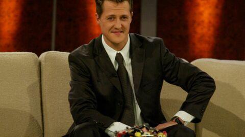 Michael Schumacher de retour chez lui avant Noël?