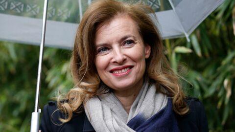 Valérie Trierweiler aurait écrit son livre à quatre mains, avec Laurent Binet