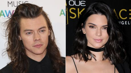 Kendall Jenner et Harry Styles: c'est reparti?