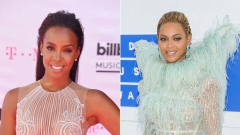 Beyoncé: découvrez le TRÈS beau cadeau que Kelly Rowland lui a offert pour son anniversaire