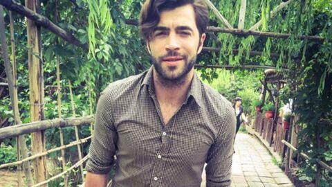 PHOTOS Marco (Le Bachelor) tourne dans la nouvelle saison de Profilage