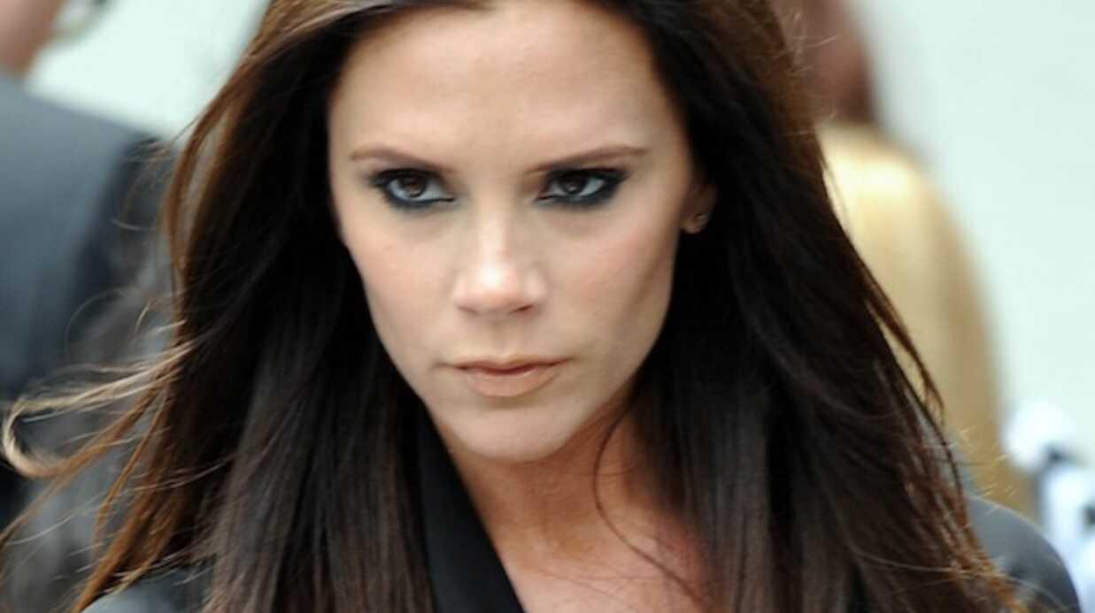 Victoria et David Beckham: 460.000 euros de nounou pour leur fille