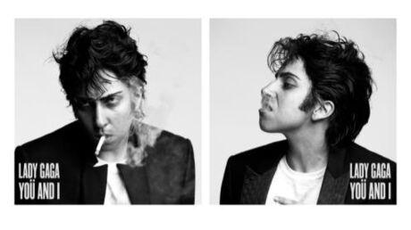 Lady Gaga copie ou hommage à Serge Gainsbourg?