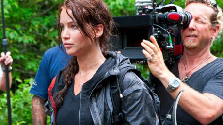Jennifer Lawrence demande 10 millions de dollars pour Hunger Games 2