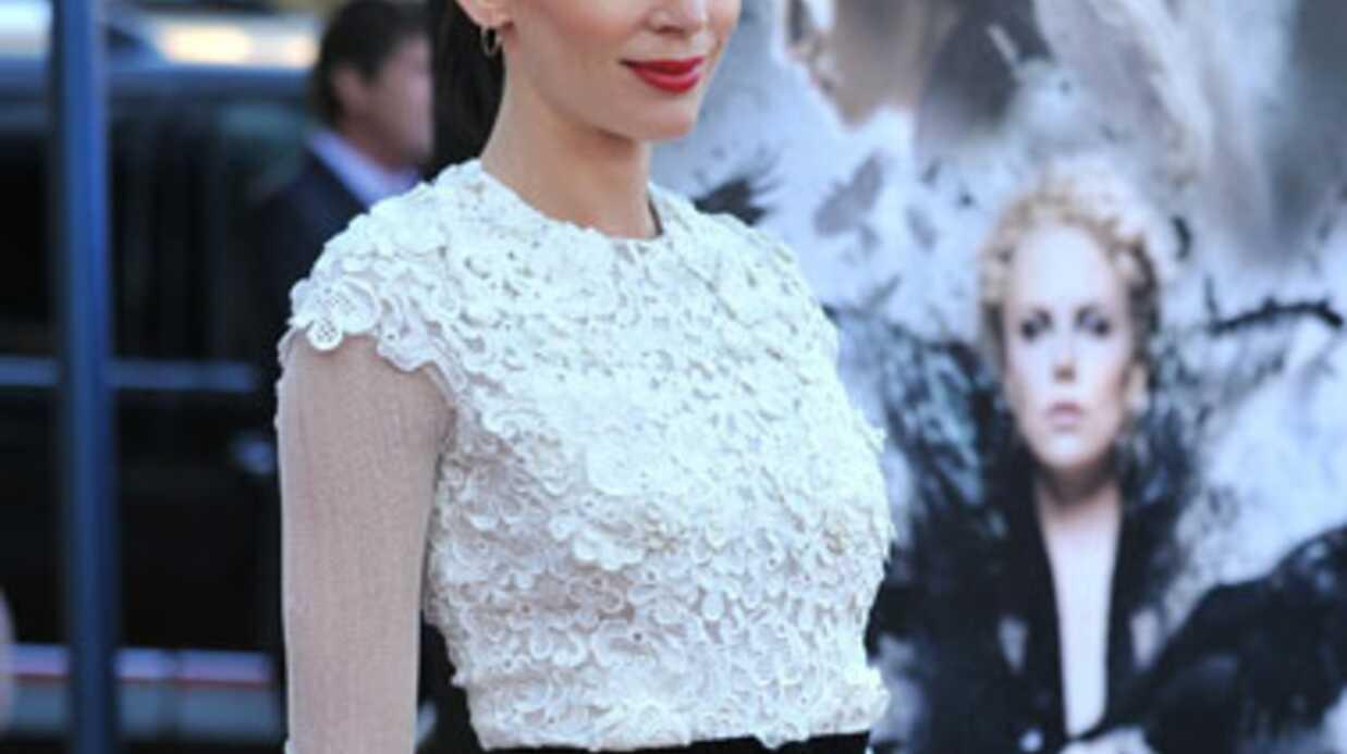Liberty Ross: l'épouse de l'amant de Kristen Stewart sans son alliance