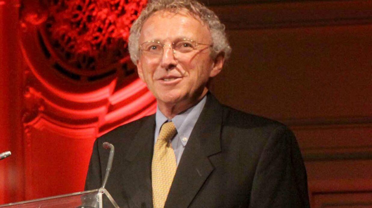 Nelson Monfort, médaille d'or du journaliste le plus «excité»