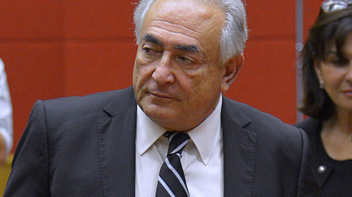 DSK désigné «pivot central» des soirées libertines dans l'affaire du Carlton