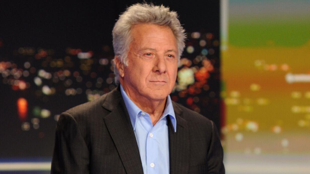 Atteint d'un cancer, Dustin Hoffman a vaincu la maladie